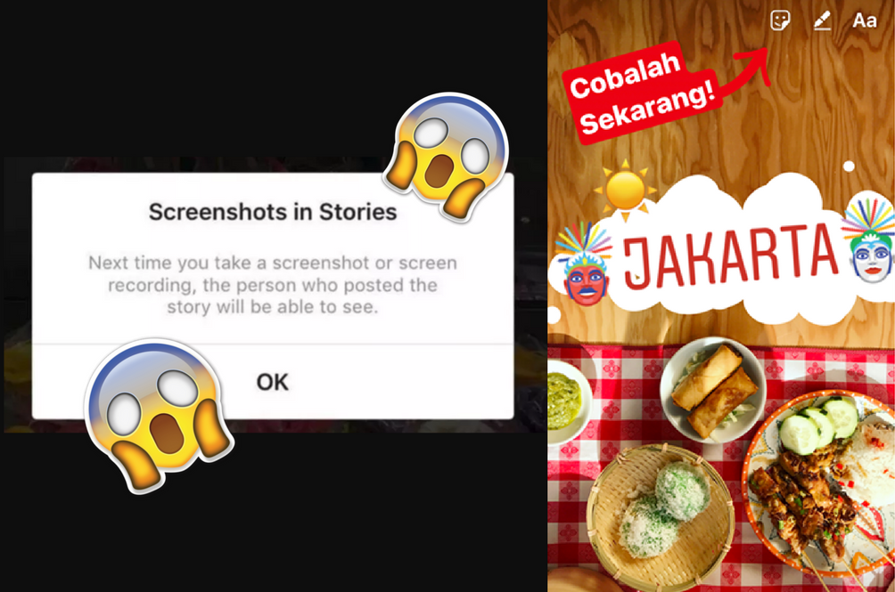 Instagram Will Soon Notify You If Someone Takes A Screenshot Of Your IG Story