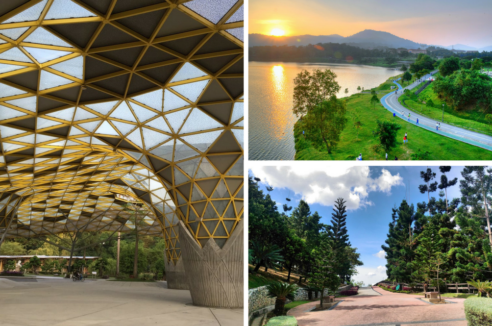 7 Scenic Jogging Trails In Klang Valley You Should Sweat Your Lungs Out At