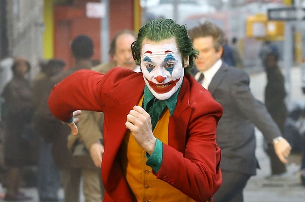 Look Who's Laughing Now: 'Joker' Set For A Sequel Following Phenomenal Success