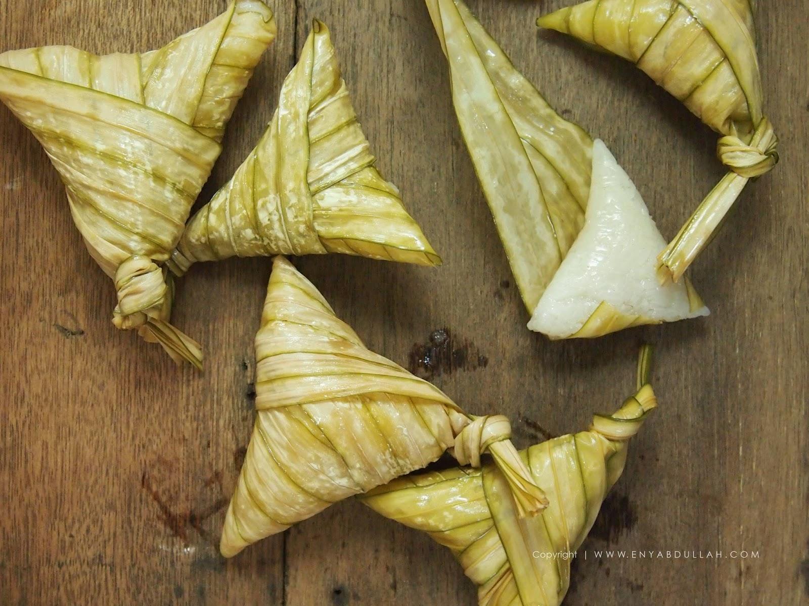 We're team ketupat palas all the way!
