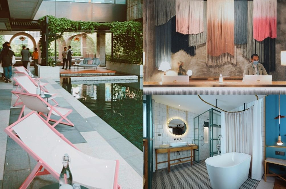 This New Instagrammable Hotel In KL Is The Perfect Place For Your Next Staycation