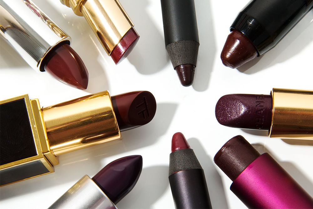 Would you wear counterfeit lipsticks even if you knew there's lead in it?