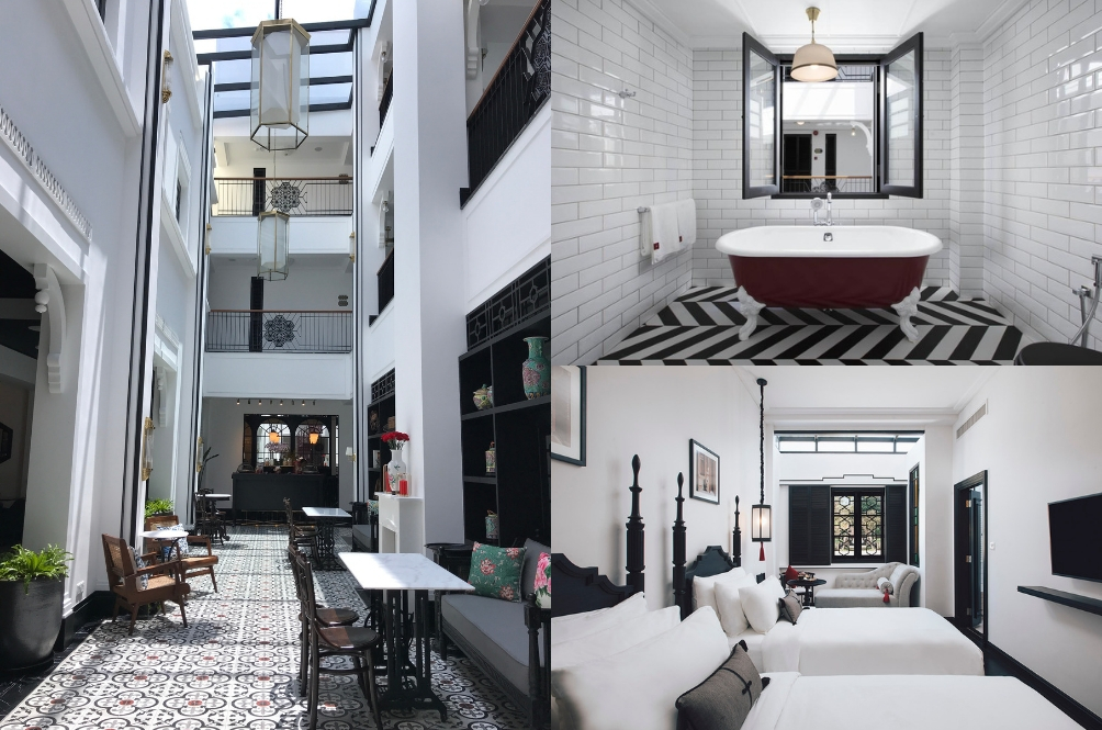 5 Reasons Why You Should Stay At This New Insta-Worthy Hotel In Melaka