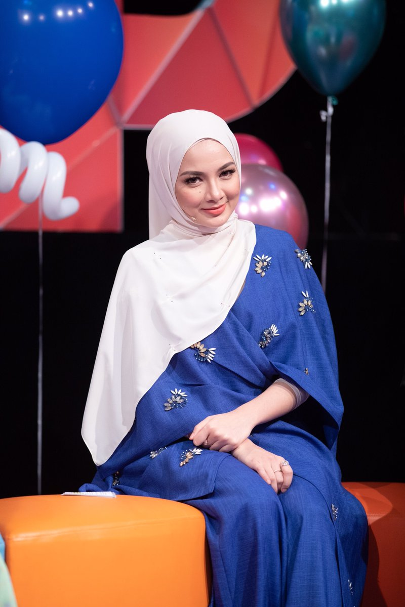 We're looking forward to see what's next for Neelofa.