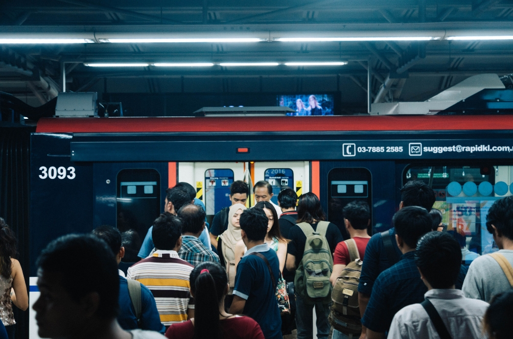 What Should You Do If You Are Sexually Harassed On Public Transportations In Malaysia?