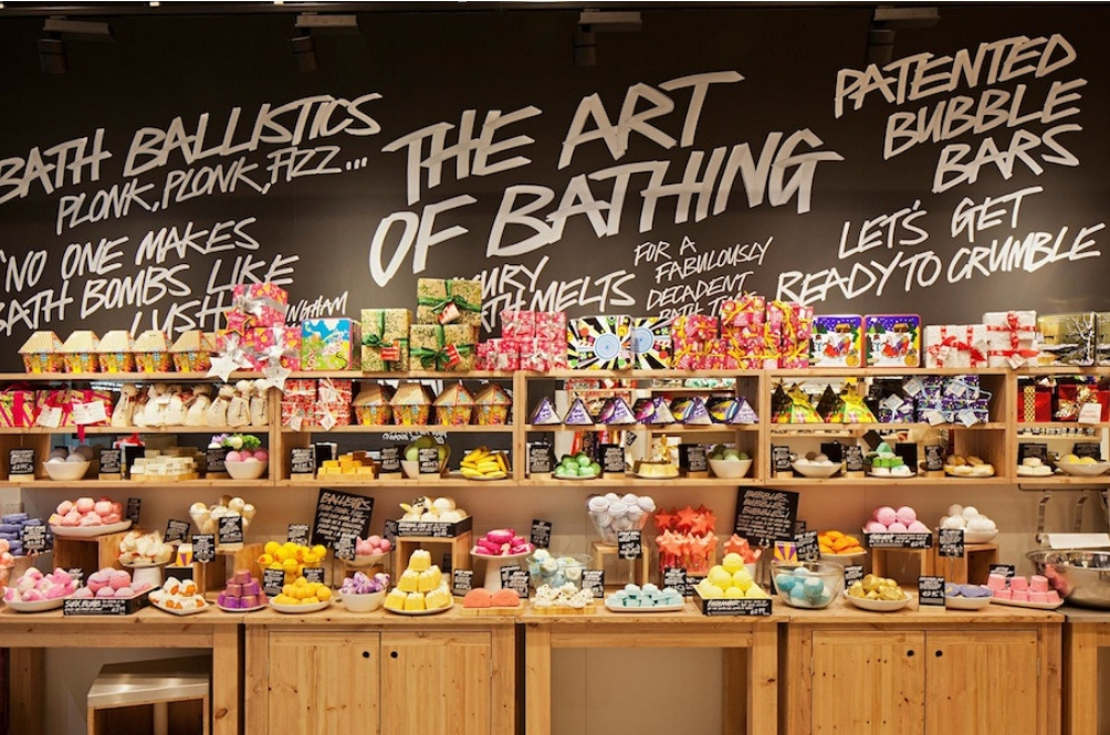 LUSH KL Opens Its Doors On 1 October. Here Are 5 Must-Have Items You Need To Get