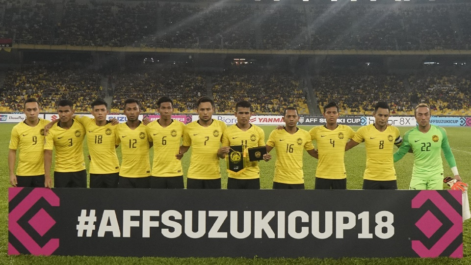 Well done, Harimau Malaya!