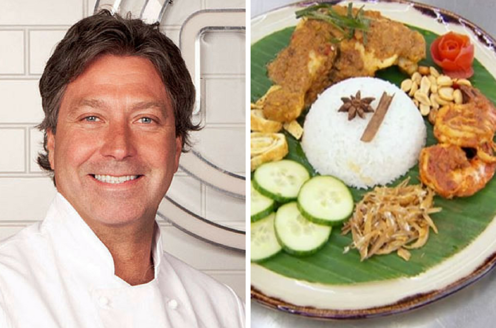 'MasterChef UK' Judge Who Criticised Rendang Apparently Filmed A Malaysian Food TV Series