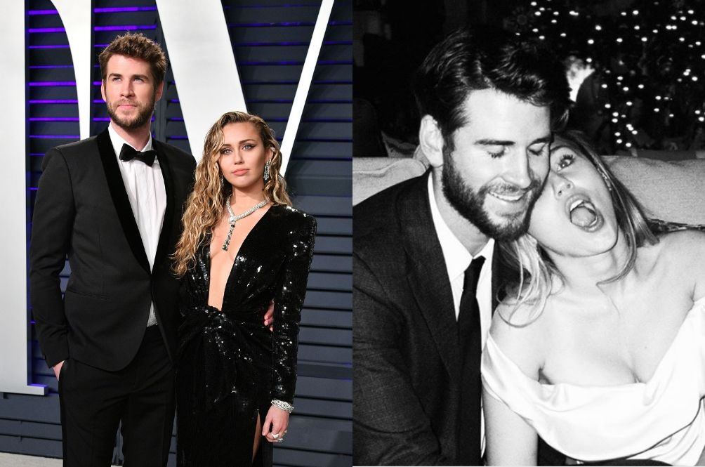 Miley Cyrus And Liam Hemsworth's Fairytale Ends As They Separate After 8 Months Of Marriage