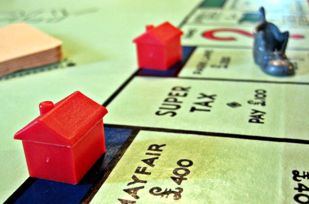 Malaysia Will Play Home To The First Monopoly Hotel In The World