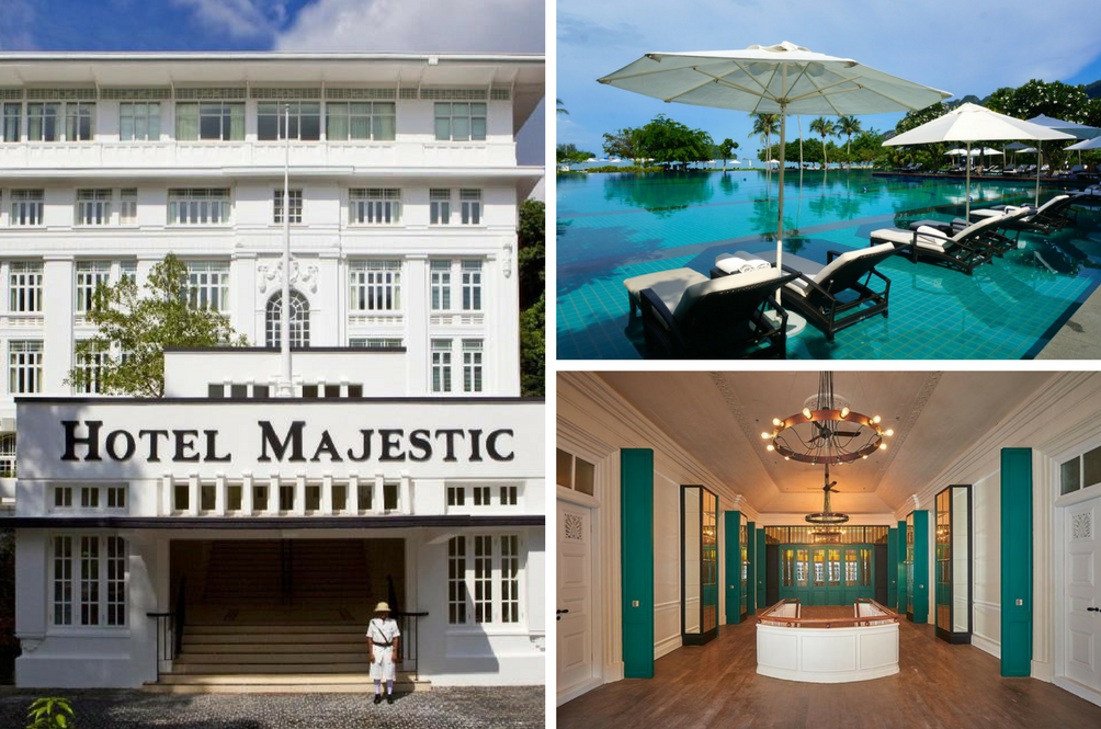These 8 Malaysian Hotels Are The Most Wanted Accommodations In The World