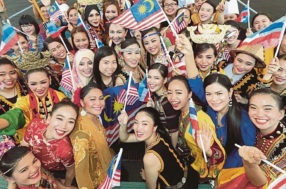 According To A Study, Kuala Lumpur Is The Second Friendliest City In The World