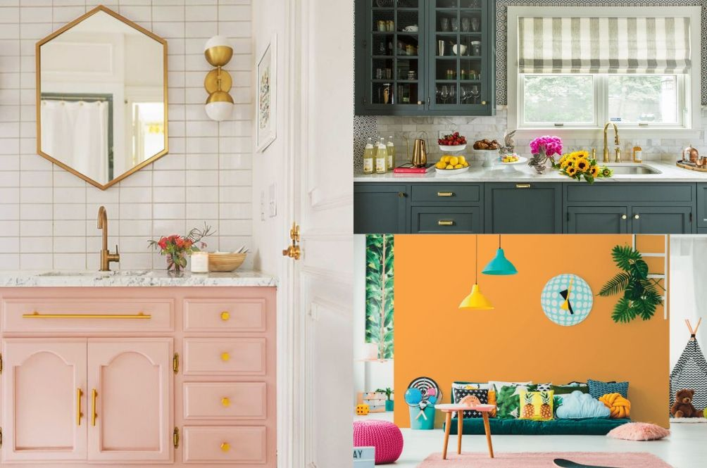 5 Painting Tips To Instantly Brighten Your House