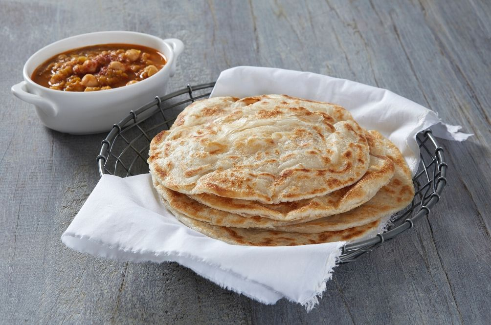 If You Love Paratha And Chapatti, Here's A Healthier Solution For You To Enjoy Them!