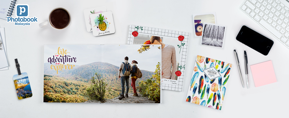 Now's the time to make that photobook you've always wanted to do.
