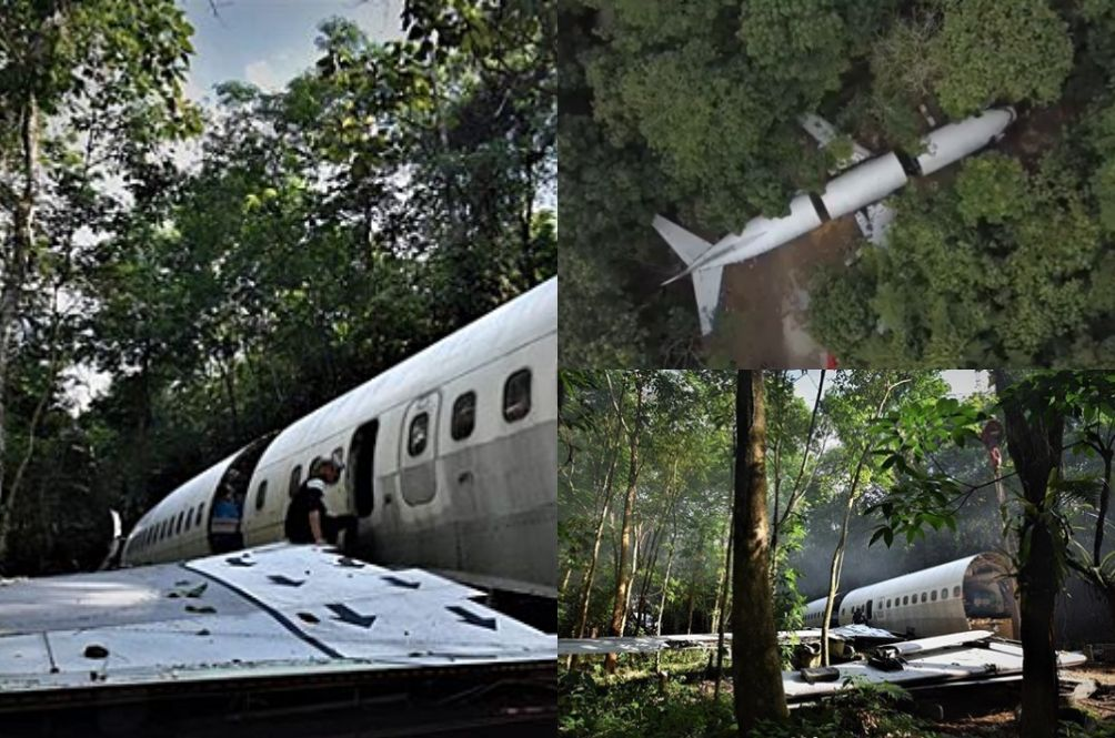 Wanderlusters, Malaysia's First Ever Airplane Hotel Is Opening Soon!