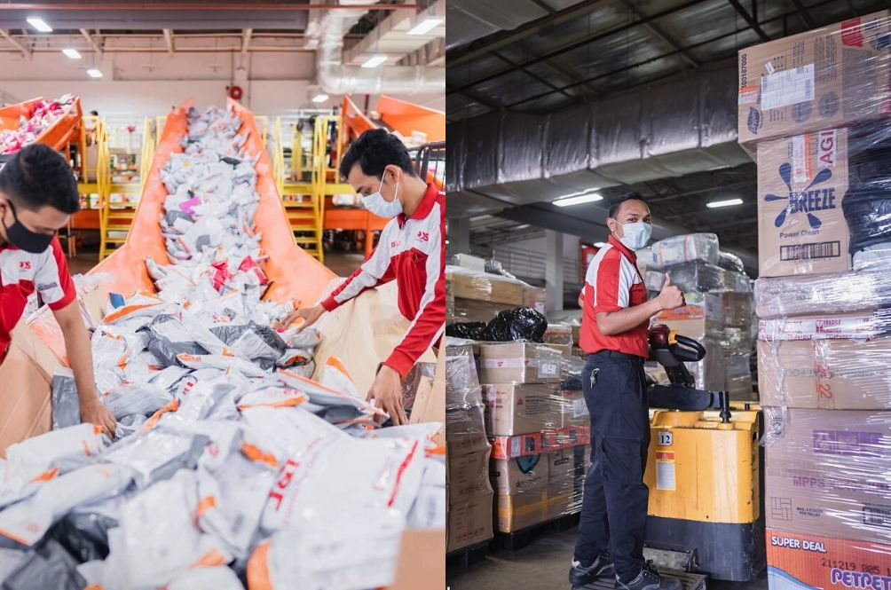 "Pos Malaysia Asks Customers To ""Be Patient"" As Overflowing Parcels Are Causing Delays"