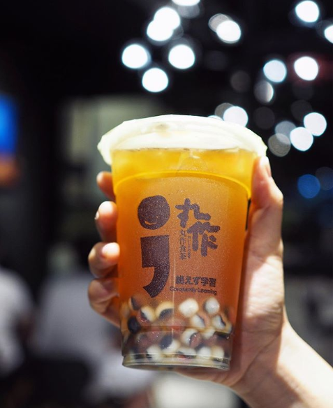 Have you tried the Pokeboba? What does it taste like?