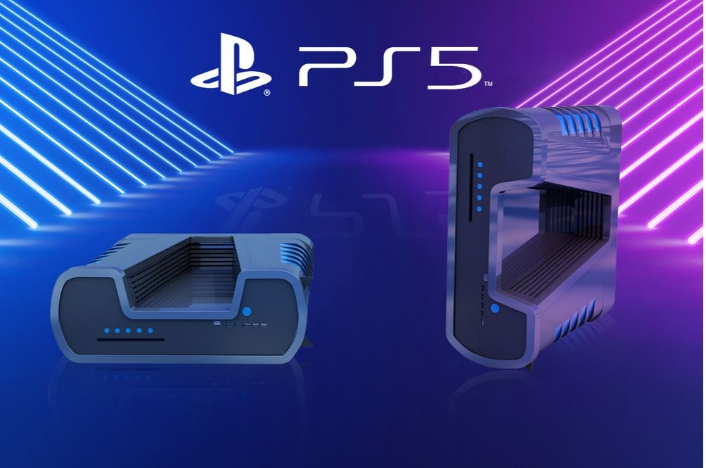 Gamers, Get Ready To Empty Your Bank Accounts – The PlayStation 5 Is Coming In 2020