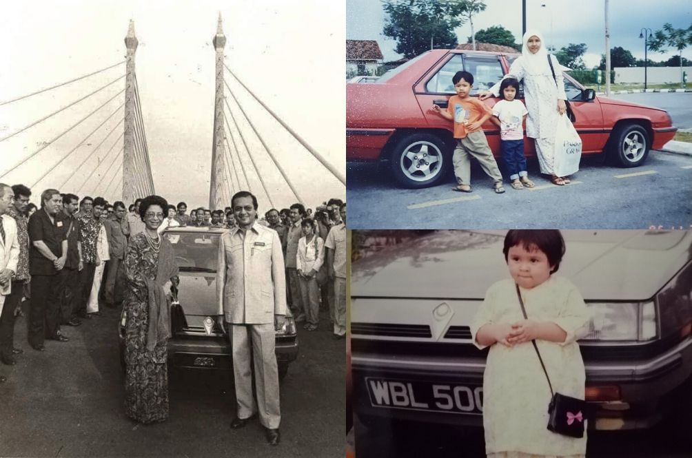 Malaysians Share Their Fondest Memories With The First Proton Saga On Its 35th Anniversary