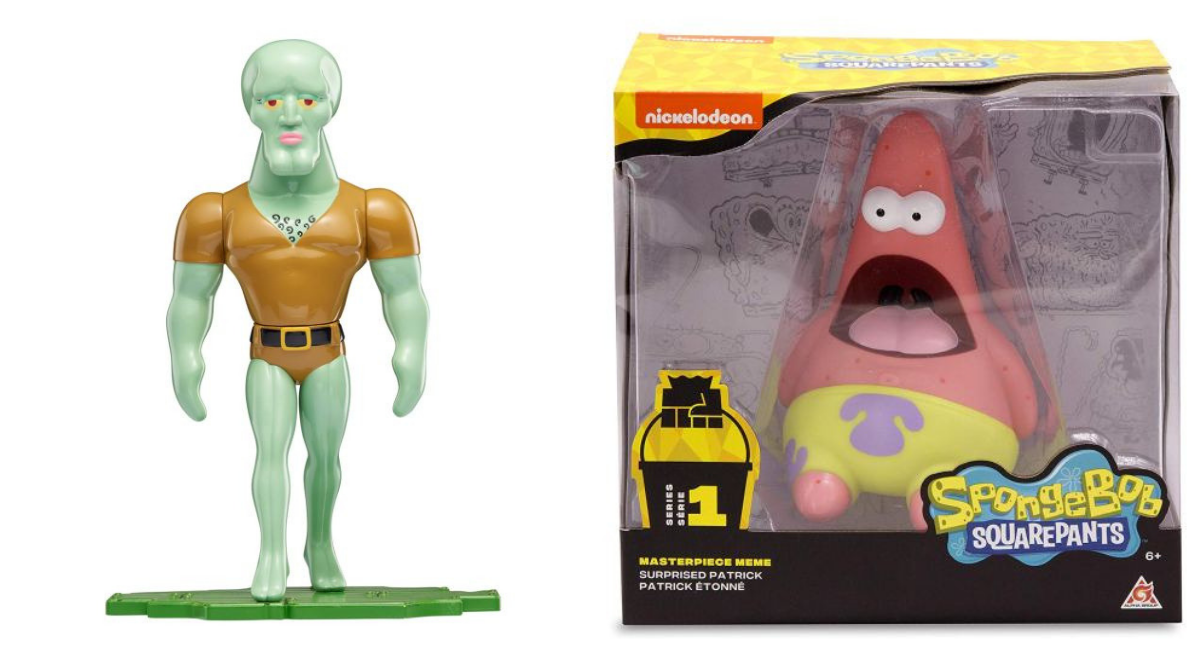 Shut up and take our money, Nickelodeon!