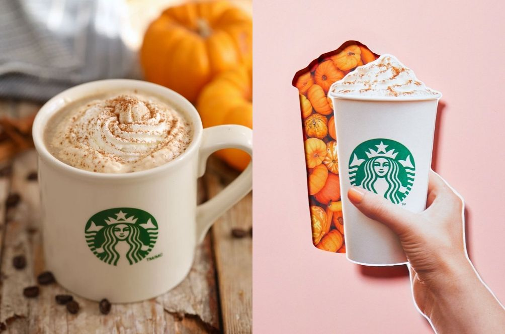 Coffee Lovers, Starbucks Pumpkin Spice Latte Is Finally Returning To Malaysia!