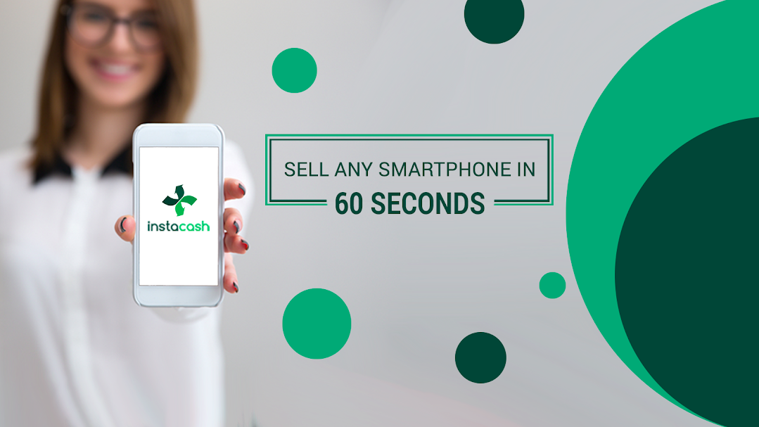 Go on, download the app and see if you can really sell in 60 seconds.