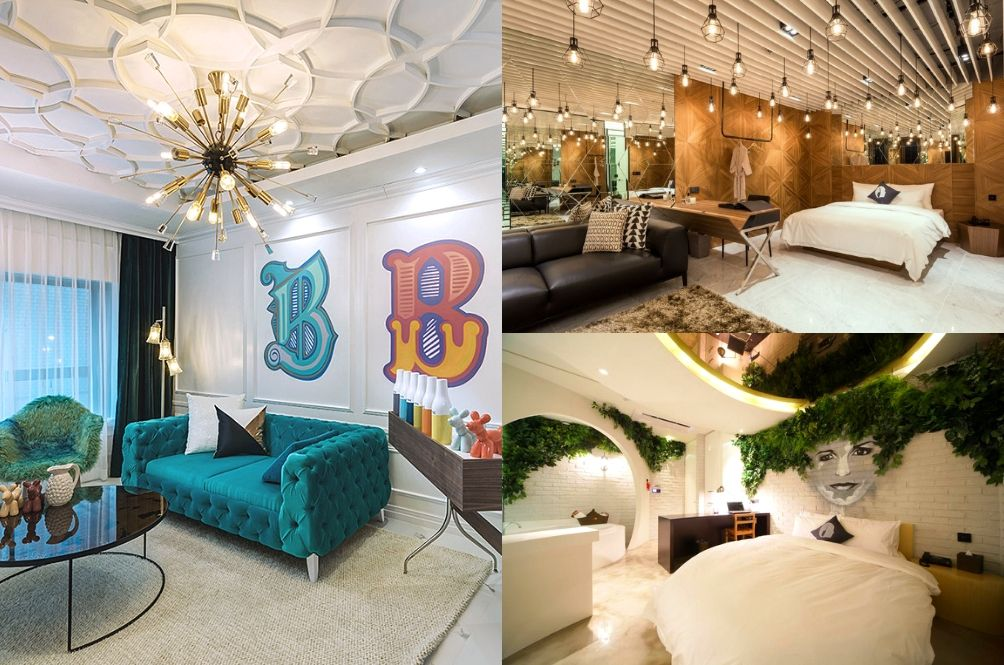 5 Quirky Must-Stay Hotels In Seoul That Should Be On Your Bucketlist