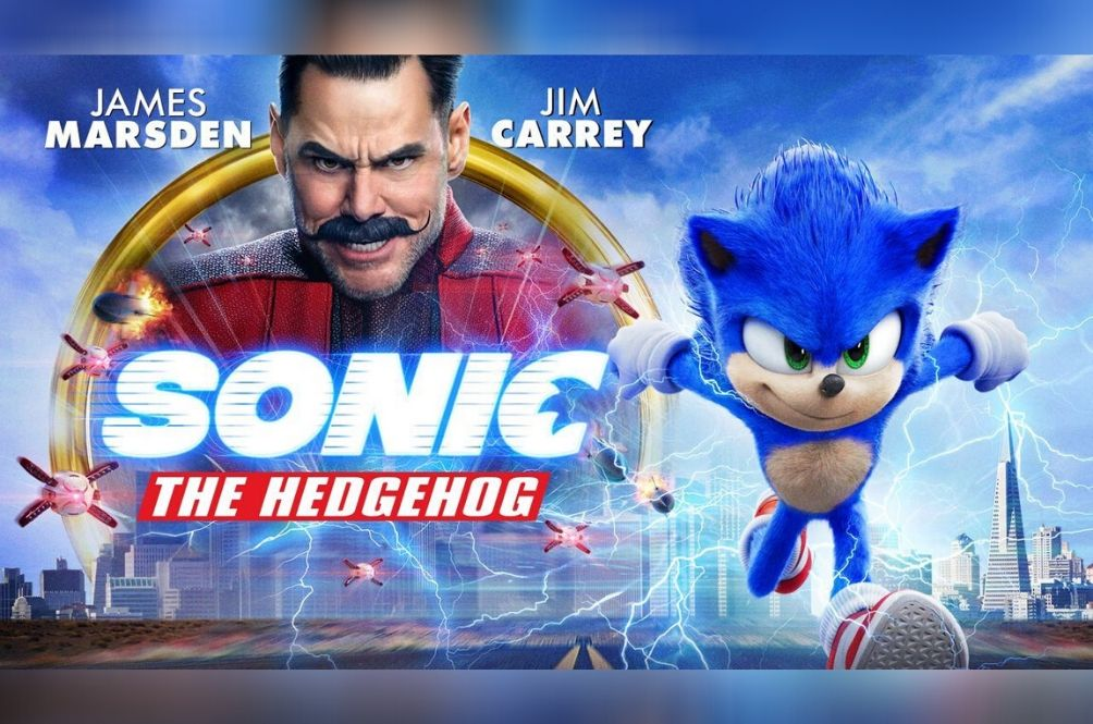 Get Your Running Shoes Ready Sonic The Hedgehog Is Getting A Sequel Entertainment Rojak Daily