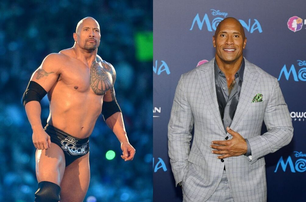 Get Ready To Rumble, Dwayne 'The Rock' Johnson Is Returning To 'WWE Smackdown'