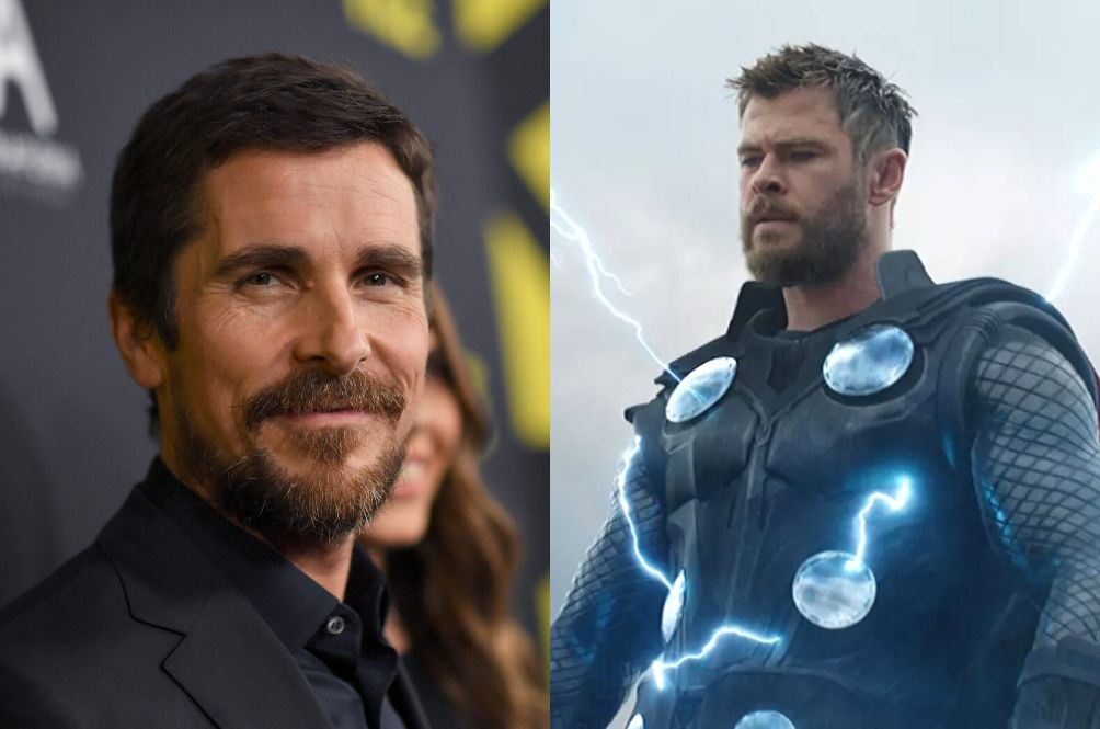 From DC To Marvel: Christian Bale Is In Talks To Star In 'Thor: Love And Thunder'
