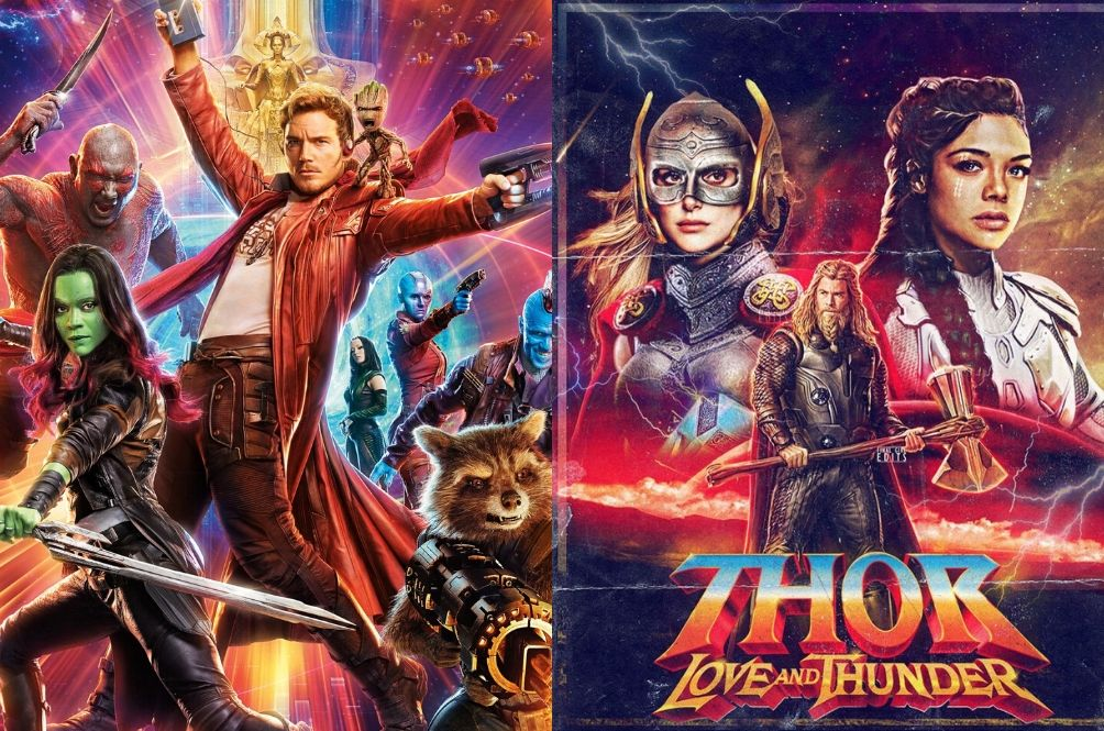 MCU Dream Team: 'Guardians Of The Galaxy' Set To Appear In 'Thor 4'!