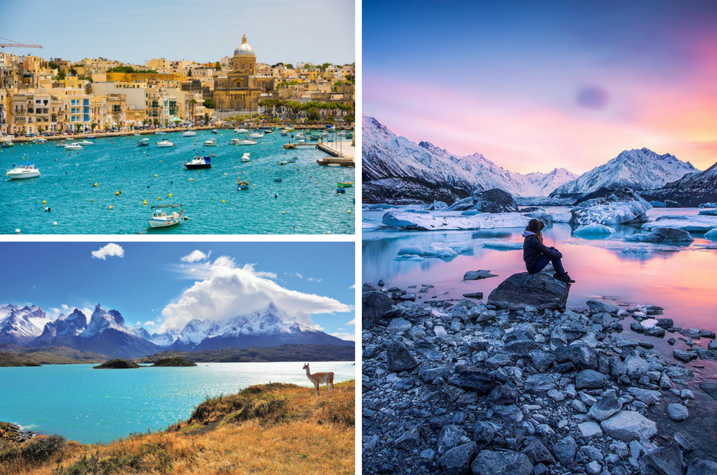 Top 5 Destinations You Must Visit In 2018 According To Lonely Planet
