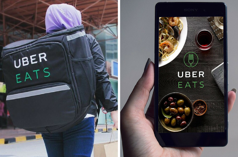 5 Reasons Why You Should Start Ordering Your Favourite Food On UberEATS Malaysia