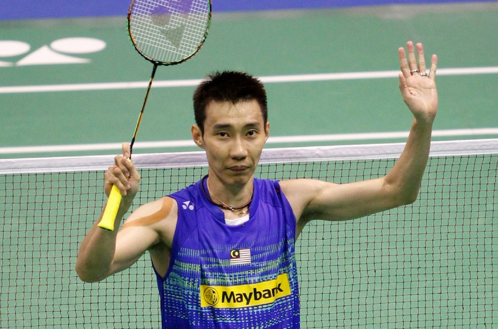 Here Are 5 People Who Should Star in Lee Chong Wei's Biopic