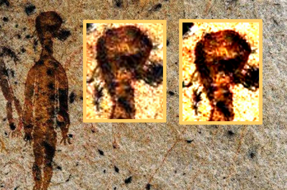 7 Freaky Discoveries That Prove Aliens Have Been Walking Amongst Us for Centuries