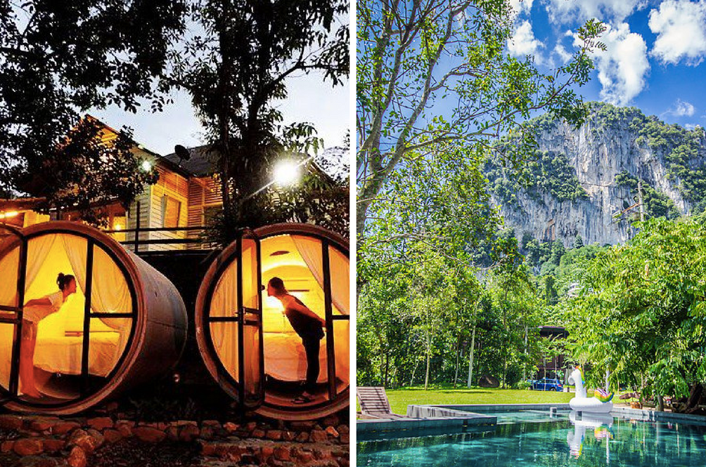 7 Relaxing Malaysian Nature Retreats For The Perfect Weekend Getaway Lifestyle Rojak Daily