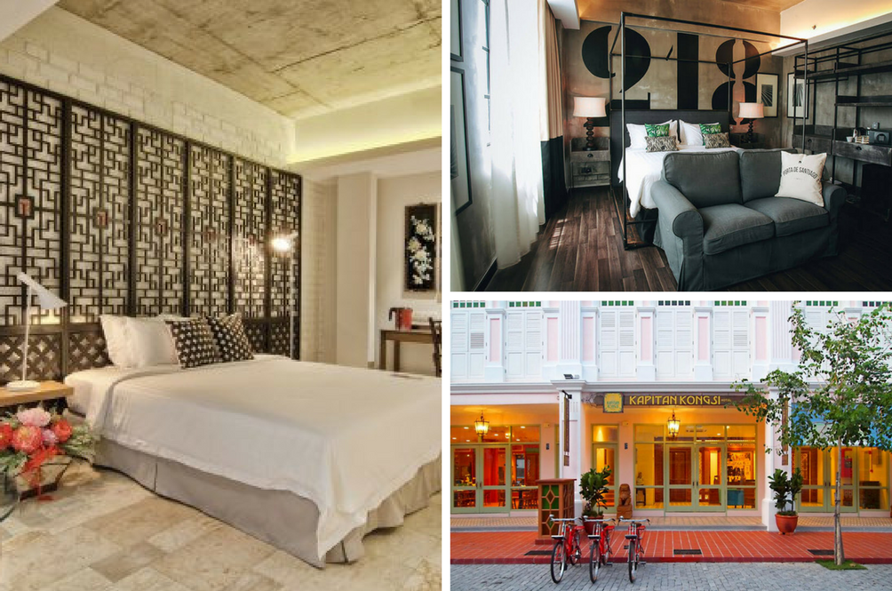 10 Charming Boutique Hotels In Melaka You Should Stay At