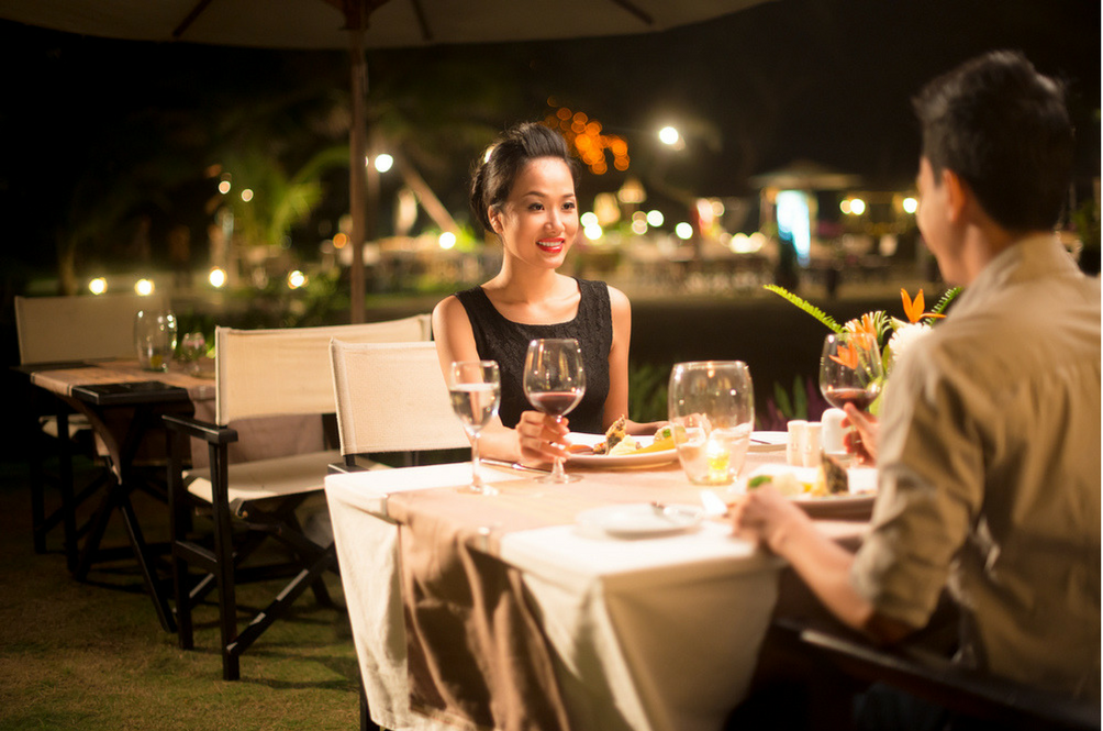 How You Can Plan A 5-Star Date With Only Half The Budget