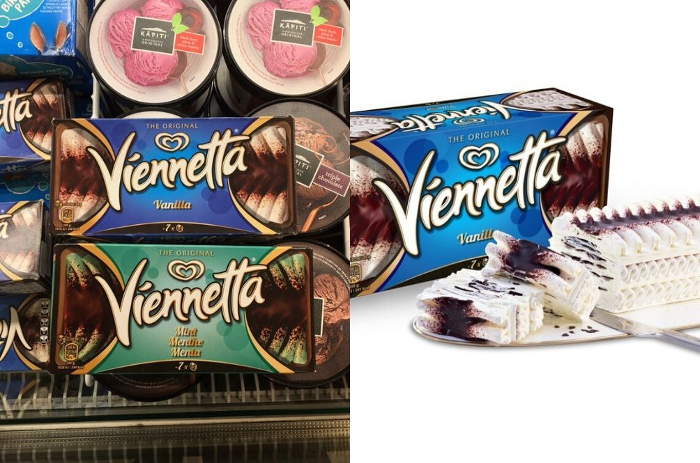 Our Favourite 90s Ice Cream, Walls Viennetta, Is Finally Back In Malaysia!
