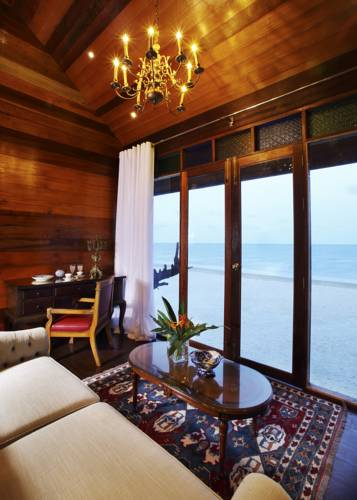 A piece of luxury in Kelantan!