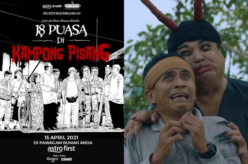 Breaking Records: '18 Puasa Di Kampong Pisang' Hits RM4 Million In Just 18 Days
