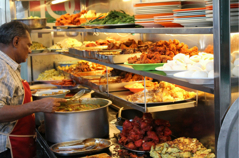 Did You Know That 700,000kg Of Food Is Wasted Every Day In Penang?
