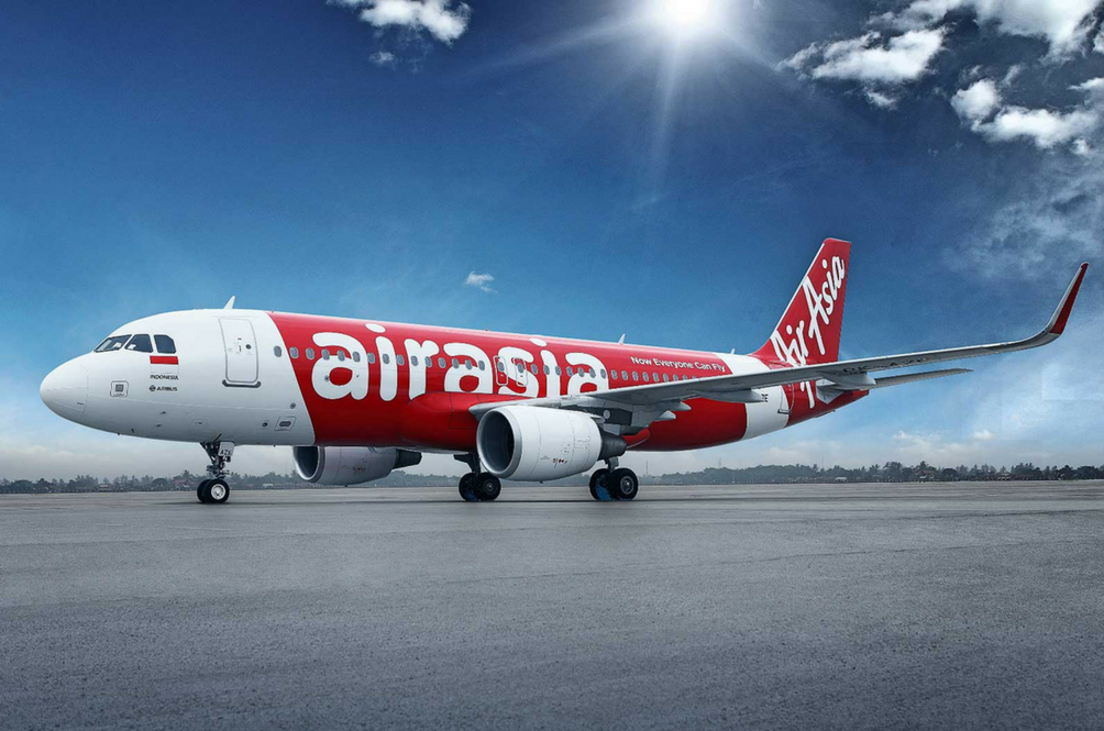 AirAsia Is Giving Away A Pair Of Return Tickets To Hawaii In Honour Of Its Viral 'Toxic' Air Steward