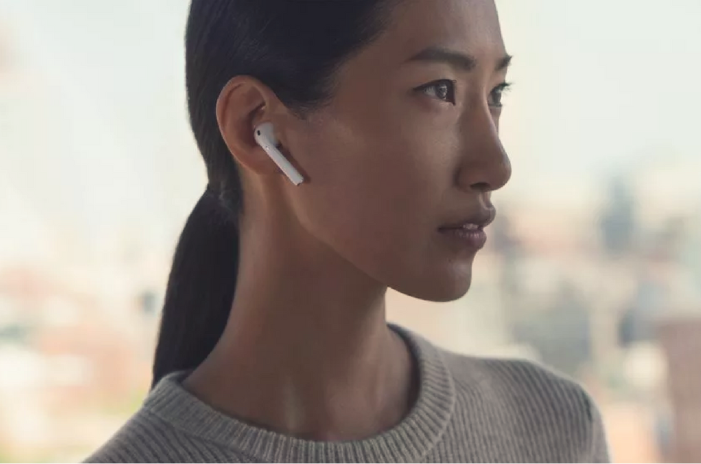 Apple Is Coming Up With Water-Resistant And Voice-Activated Siri AirPods Soon