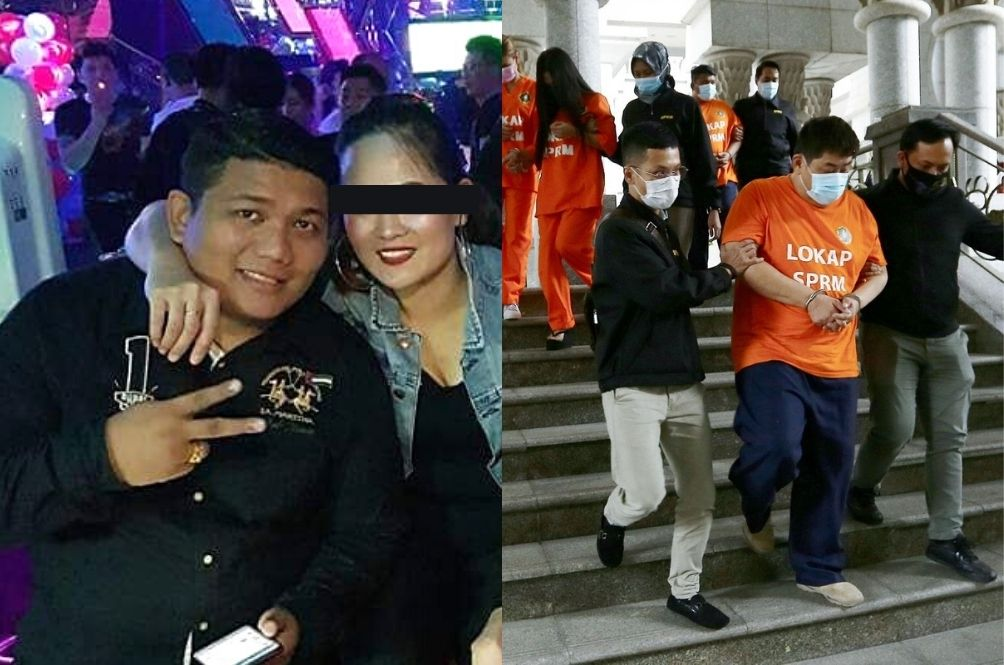 PDRM Says Datuk Lompat Pagar And Addy Kanna Are NOT Involved In Macau Scam