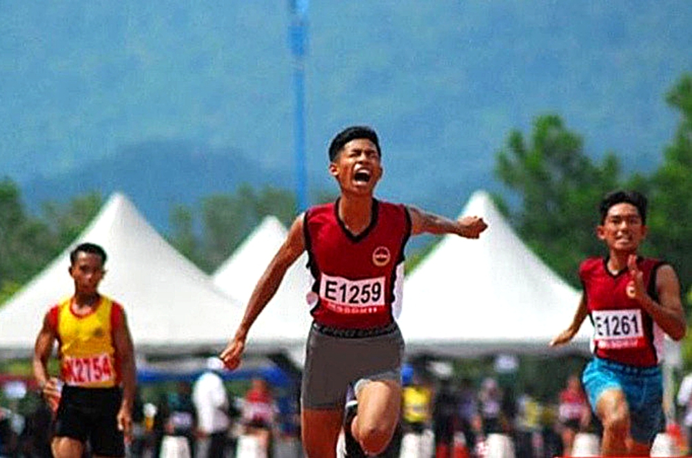 Two Malaysian Teens Just Made History By Breaking Two ASEAN Championship Records!