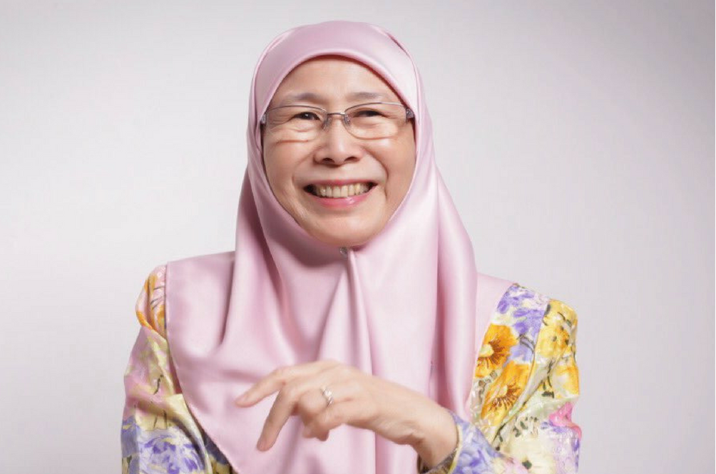 Wan Azizah Was Actually Offered The Prime Minister Post By The Yang di-Pertuan Agong