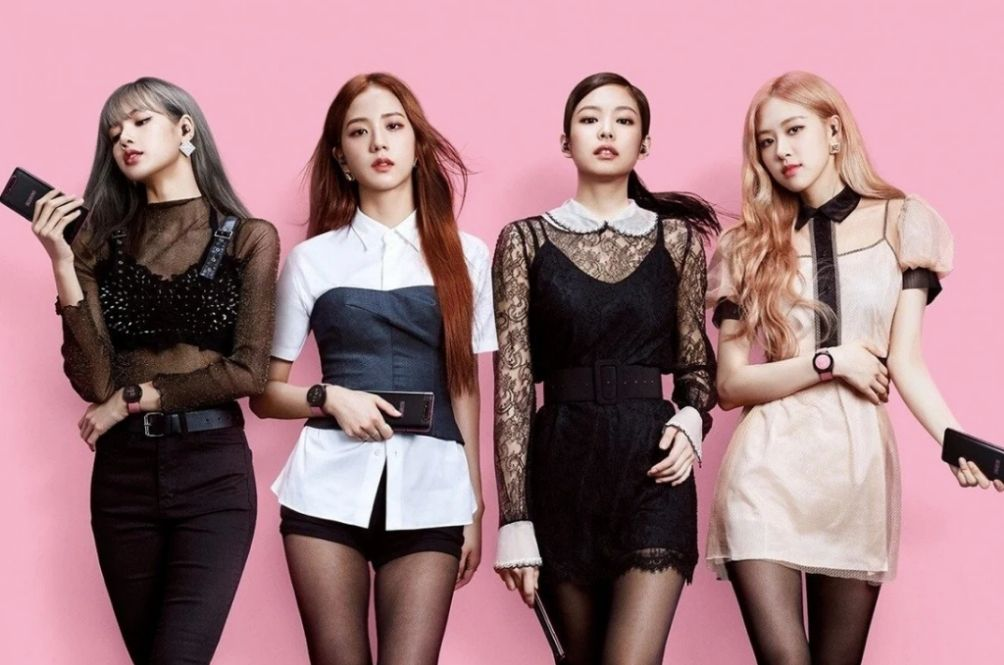 BLACKPINK In Your Cinemas: Group To Celebrate 5th Anniversary With Special Film