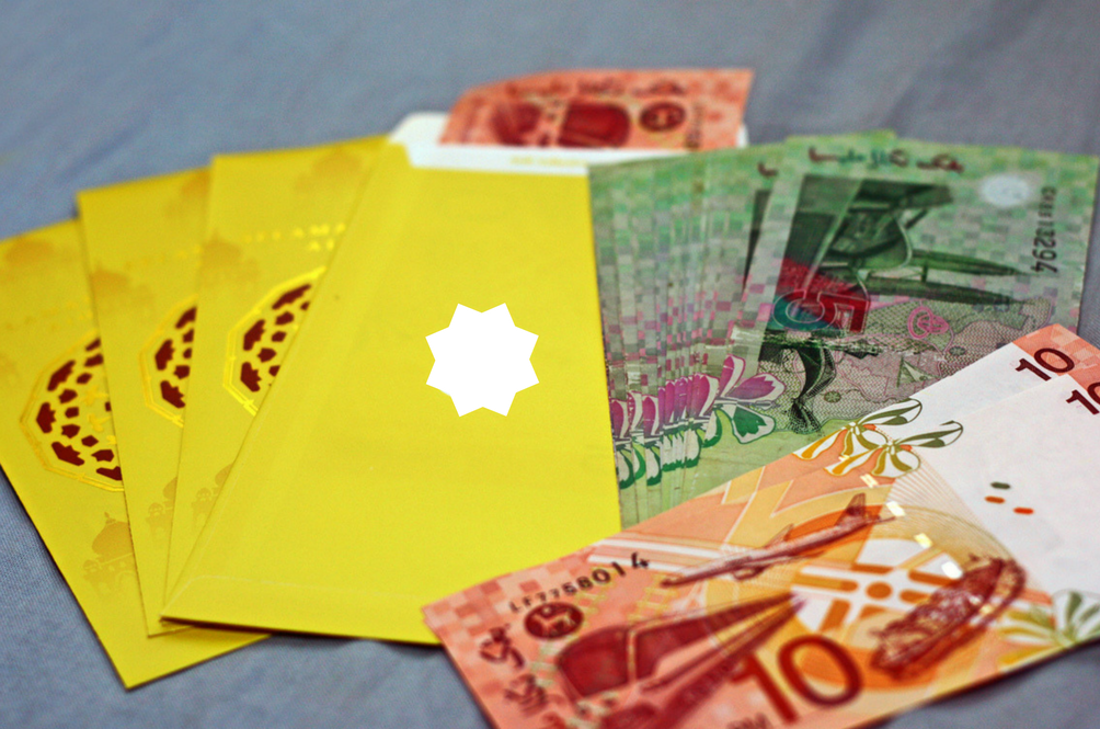 Civil Servants In This State Are Set To Receive A Special Two-Month Hari Raya Bonus